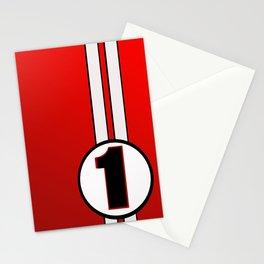 Mark IV Stationery Cards