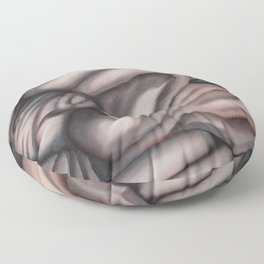 The Leviathan Floor Pillow