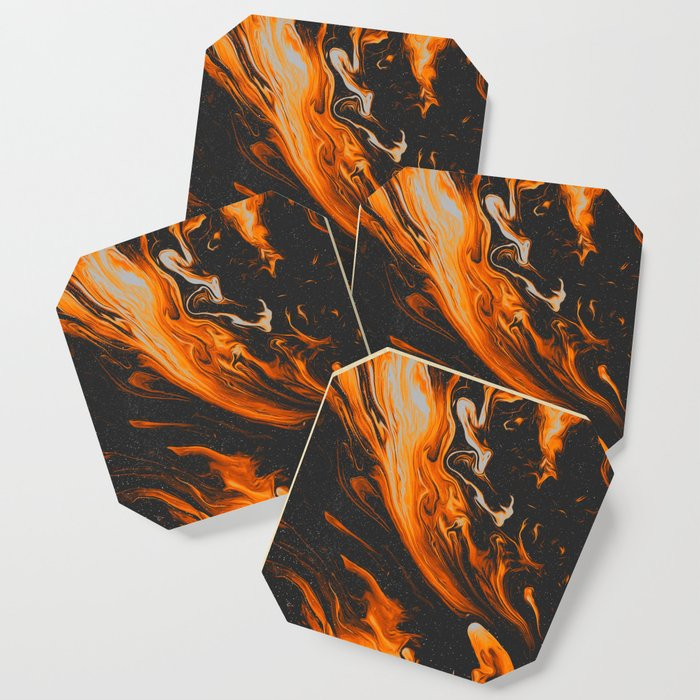 LEARNED TO LOSE YOU Coaster