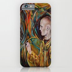 GUIDED BY THE UNIVERSE Slim Case iPhone 6s