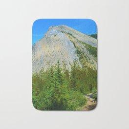 Sulphur Skyine Hike in Jasper National Park, Canada Bath Mat
