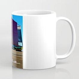 Nostalgic view Coffee Mug