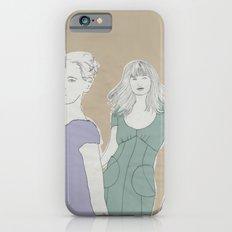 They  iPhone 6s Slim Case