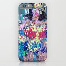 Wonder Type Woman - Abstract Pop Art Comic Slim Case iPhone 6s