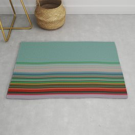 serape-light Rug