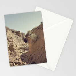 In a Rut Stationery Cards