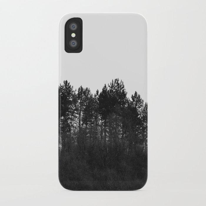 Crest iPhone Case