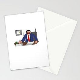 Gazillionaire Stationery Cards