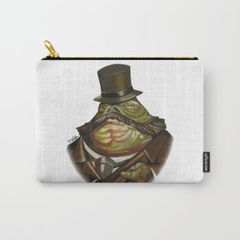 Sir Jabba the Hutt Carry-All Pouch