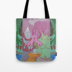 Here it is Tote Bag