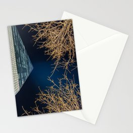 One World Tree Center Stationery Cards
