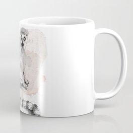 Lemur Coffee Mug