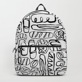 Carb Loading Backpack