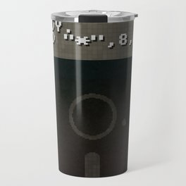 Ready to get Loaded (disc) Travel Mug