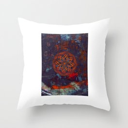 nonsuch Throw Pillow