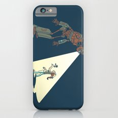 Robot Number 3 and Me iPhone 6s Slim Case
