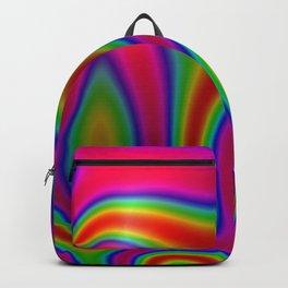 Heat Signature Backpack