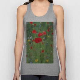 Just Because .. Unisex Tank Top