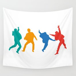 Beatle s #1 Wall Tapestry