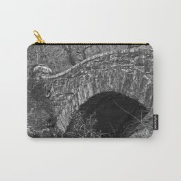 "Central ""Creepy"" Park  Carry-All Pouch"