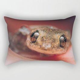 Hemidactylus Rectangular Pillow