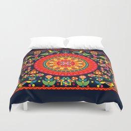 Wayuu Tapestry - I Duvet Cover