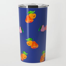 Jambu I (Wax Apple) - Singapore Tropical Fruits Series Travel Mug