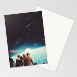 We Have Been Promised Eternity Stationery Cards