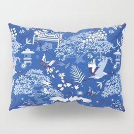 My chinese garden – my sanctuary Pillow Sham