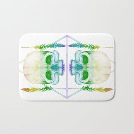 Till Death Do Us Part  Bath Mat