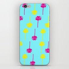 Palm Tree Madness  iPhone & iPod Skin