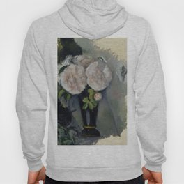 "Paul Cezanne ""Still Life with Blue Pot"" Hoody"
