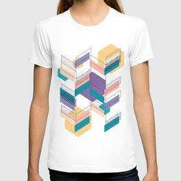 Unfinished II T-shirt