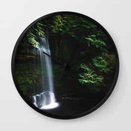 Ireland 18 Wall Clock