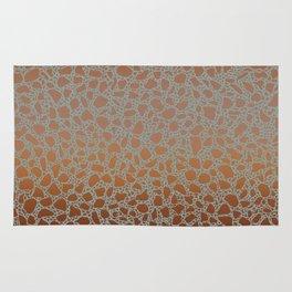 AFE Mosaic Tiles 4 Rug