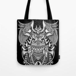 The Supreme Samurai Tote Bag