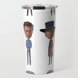 Clint Travel Mug