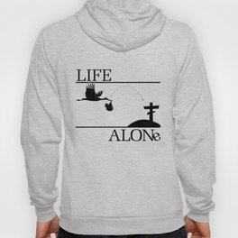 Life Alone Hoody