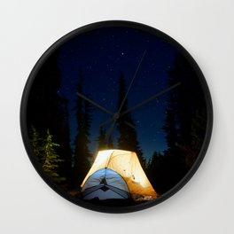 Starlight, Starlight Wall Clock
