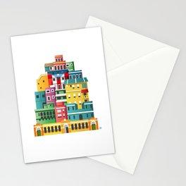 La Perla, San Juan (Puerto Rico) Stationery Cards