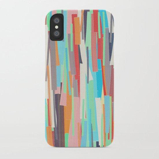 This City iPhone Case
