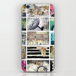 One by One iPhone Skin