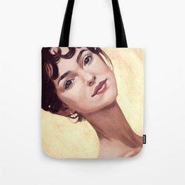 Elizabeth Bennet Tote Bag