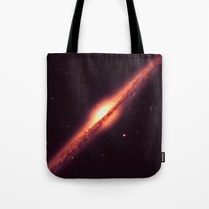 A Lonely Planet Tote Bag