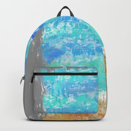 Shore of the Sea Backpack