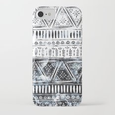 Mendhi #1 iPhone 7 Slim Case