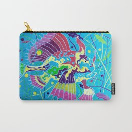 L'Arlecchino dei Sargassi (The Sargassumfish) Carry-All Pouch
