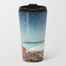 Triple Canopy Metal Travel Mug