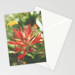 """Sandia Kisses"" Stationery Cards"