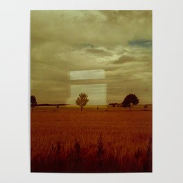 window seat II Poster